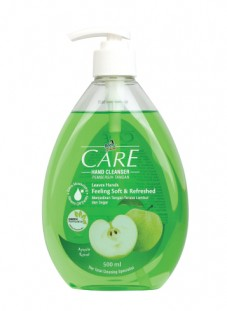 CARE Hand Cleanser
